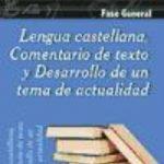 leer LENGUA CASTELLANA