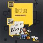 leer LENGUA CASTELLANA Y LITERATURA 3º ESO  PROYECTO PROYECTO SOMOSLINK gratis online