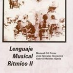 leer LENGUAJE MUSICAL RITMICO II gratis online