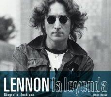leer LENNON: LA LEYENDA gratis online