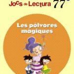 leer LES POLVORES MAGIQUES JOC DE LECTURA gratis online