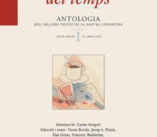 leer LES VEUS DEL TEMPS : ANTOLOGIA DELS MILLORS TEXTOS DE LA NOSTRA LITERATURA gratis online
