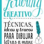 leer LETTERING CREATIVO: TECNICAS