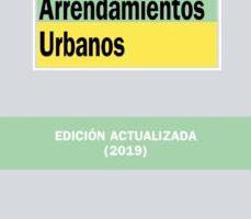 leer LEY DE ARRENDAMIENTOS URBANOS gratis online