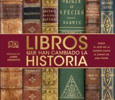 leer LIBROS QUE HAN CAMBIADO LA HISTORIA gratis online