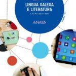 leer LINGUA GALEGA E LITERATURA 3º ESO GALICIA gratis online