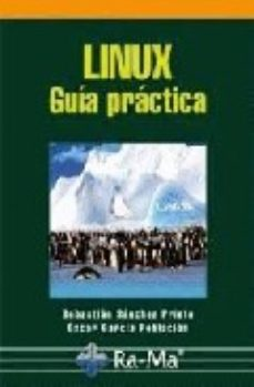 leer LINUX: GUIA PRACTICA gratis online