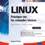 leer LINUX: PRACTIQUE CON LOS COMANDOS BASICOS: EJERCICIOS Y CORRECCIONES gratis online