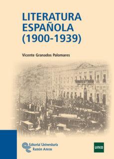 leer LITERATURA ESPAÑOLA gratis online