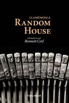 leer LLAMEMOSLA RANDOM HOUSE gratis online