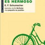 leer LO PEQUEÑO ES HERMOSO gratis online