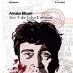leer LOS 9 DE JOHN LENNON gratis online