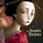 leer LOS AMANTES MARIPOSA gratis online