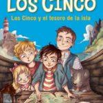 leer LOS CINCO Y EL TESORO DE LA ISLA - VUELVEN LOS CINCO gratis online