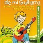 leer LOS COLORES DE MI GUITARRA gratis online