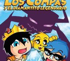 leer LOS COMPAS Y EL DIAMANTITO LEGENDARIO gratis online