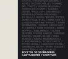 leer LOS CUADERNOS: BOCETOS DE DISEÑADORES