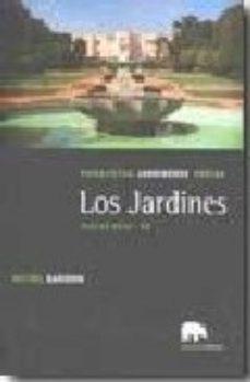 leer LOS JARDINES: PAISAJISTAS