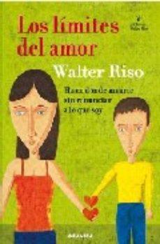 leer LOS LIMITES DEL AMOR gratis online