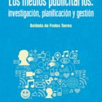 leer LOS MEDIOS PUBLICITARIOS: INVESTIGACION