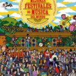 leer LOS MEJORES FESTIVALES DE MUSICA DEL MUNDO gratis online