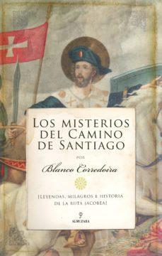 leer LOS MISTERIOS DEL CAMINO DE SANTIAGO gratis online