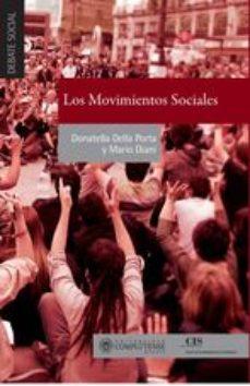 leer LOS MOVIMIENTOS SOCIALES gratis online