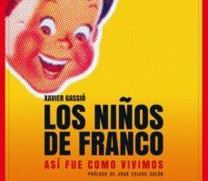 leer LOS NIÑOS DE FRANCO gratis online
