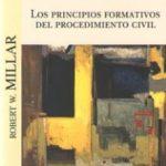leer LOS PRINCIPIOS FORMATIVOS DEL PROCEDIMIENTO CIVIL gratis online