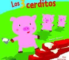 leer LOS TRES CERDITOS gratis online