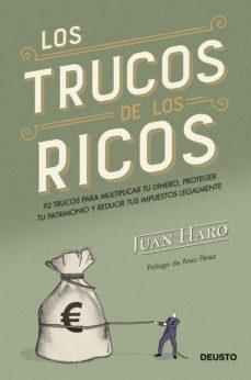 leer LOS TRUCOS DE LOS RICOS gratis online