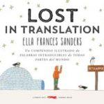 leer LOST IN TRANSLATION gratis online