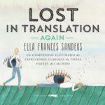 leer LOST IN TRANSLATION AGAIN gratis online