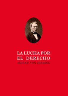 leer LUCHA POR EL DERECHO