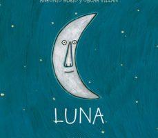 leer LUNA gratis online