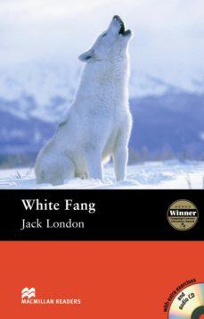 leer MACMILLAN READERS ELEMENTARY: WHITE FANG PACK gratis online