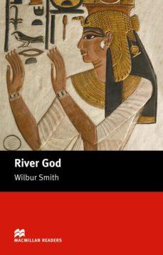 leer MACMILLAN READERS INTERMEDIATE: RIVER GOD gratis online