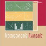 leer MACROECONOMIA AVANZADA (3ª ED.) gratis online