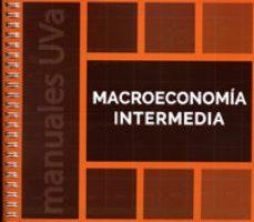 leer MACROECONOMIA INTERMEDIA gratis online