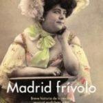 leer MADRID FRIVOLO gratis online