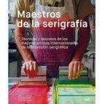 leer MAESTROS DE LA SERIGRAFIA gratis online