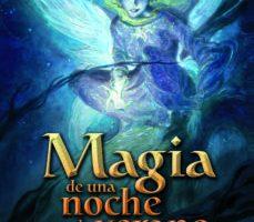 leer MAGIA DE UNA NOCHE DE VERANO gratis online