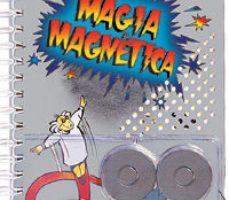 leer MAGIA MAGNETICA gratis online
