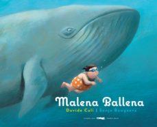 leer MALENA BALLENA gratis online