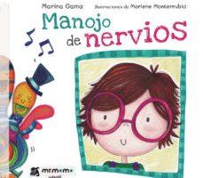 leer MANOJO DE NERVIOS gratis online