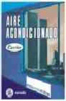 leer MANUAL DE AIRE ACONDICIONADO: CARRIER gratis online