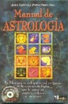 leer MANUAL DE ASTROLOGIA gratis online