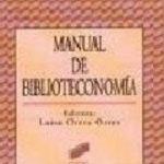 leer MANUAL DE BIBLIOTECONOMIA gratis online