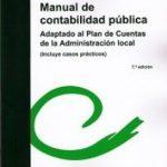 leer MANUAL DE CONTABILIDAD PUBLICA gratis online