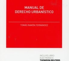 leer MANUAL DE DERECHO URBANISTICO gratis online